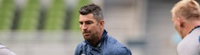 Rob Kearney emerges as a doubt in latest Ireland injury concern