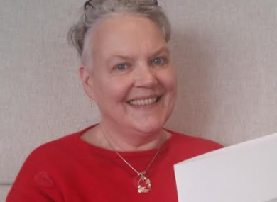 Deirdre was diagnosed with metastatic breast cancer in 2017.