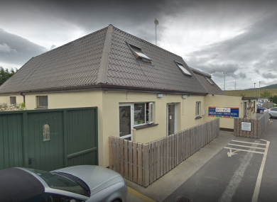 The after-school facility at Dimples Creche in south Dublin will close from tomorrow