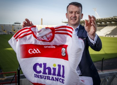 Donal Óg Cusack has taken charge of the Cork minor hurlers for 2020.