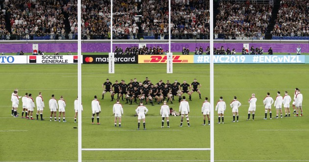 To their credit, Eddie Jones and England evolved leading into this World Cup