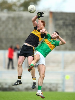 Dr Crokes and South Kerry will face off next weekend.
