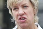 File photo of Labour Senator Ivana Bacik