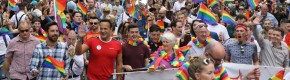 Government looking at hate crime legislation as LGBT group says assaults are on the rise
