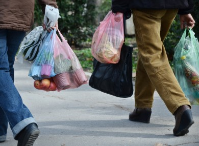 The supermarket will be selling three new environmentally friendly bags in Ireland.