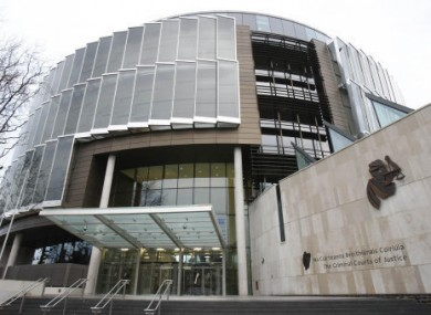 The two Leitrim men have pleaded not guilty to rape at a place in the county on a date in 2017.