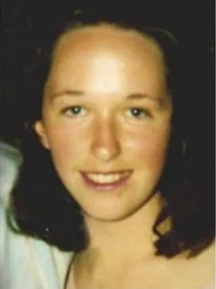 The 21-year-old's disappearance shocked Ireland when she vanished without a trace in November 1995.