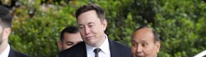 Elon Musk cleared of defamation over 'pedo guy' tweet