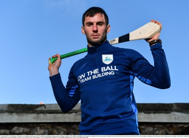 Tipperary's Cathal Barrett.
