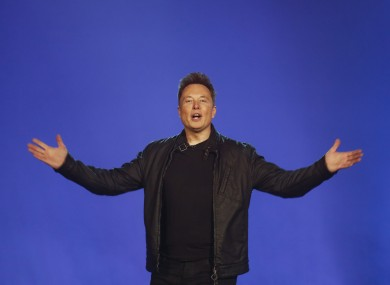 Tesla CEO Elon Musk is facing the action over posts to Twitter.