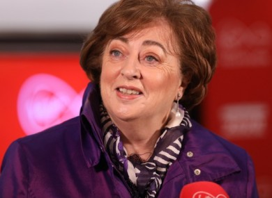 Social Democrats Catherine Murphy