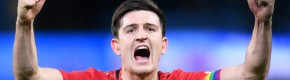 Maguire confirmed as Manchester United captain with Young bound for Milan