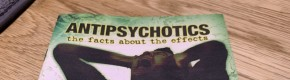 'Inaccurate and misleading': HSE and psychiatrists warn over Scientology-linked group leaflet on antipsychotic medication