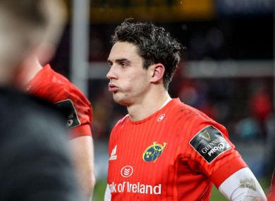 Injuries and a tough Champions Cup draw have conspired against Munster this season.