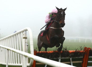 Benie: 4/5 for the Mares' and 6/1 for the Stayers'.
