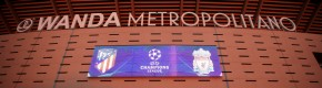LIVE: Atletico Madrid vs Liverpool, Champions League last-16