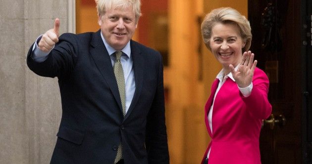 Your crash course in... what to expect from Britain and the EU's trade talk tango