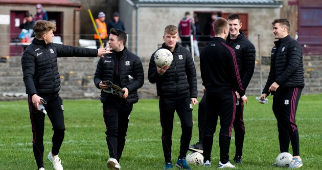 As it happened: Galway v Tyrone, Cork v Limerick - Sunday GAA match tracker