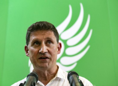 Eamon Ryan will be in TheJournal.ie HQ tomorrow.