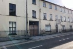 The Marian Hostel which has been acquired as direct provision centre in Tullamore.