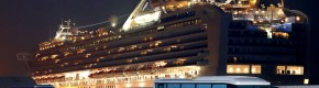 Irish passengers on board cruise ship where 450 cases of coronavirus have been confirmed