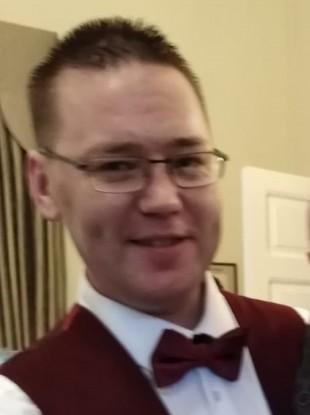 Gareth Kelly