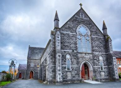 Irish churches are preparing for coronavirus.