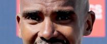 Mo Farah (file pic).