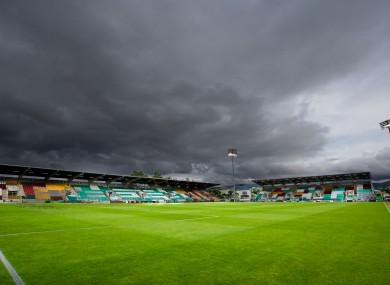 Tallaght Stadium (file photo).
