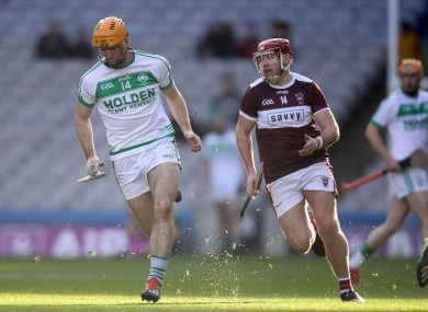 Ballyhale's Colin Fennelly and Jerry Kelly of Borris Ileigh were both named on the team.