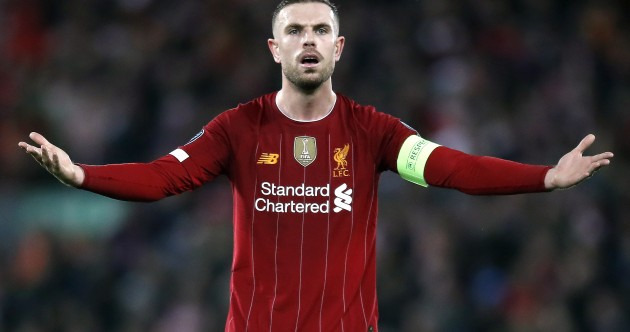 As it happened: Liverpool vs Atletico Madrid, Champions League last-16 second leg