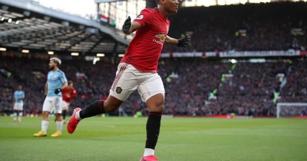 As it happened: Manchester United vs Manchester City, Premier League