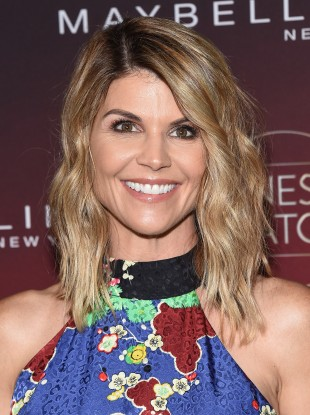 Full House star Lori Loughlin.