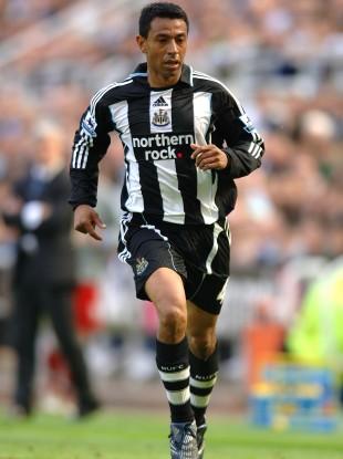 Solano was a fan favourite at Newcastle.