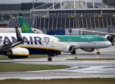 Airline passengers have complained about difficulties in getting refunds.