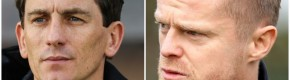 Damien Duff and Keith Andrews join Kenny's Ireland backroom team