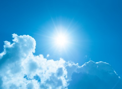 Sunlight is essential to Vitamin D production.
