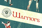 Game on, Ger: Our new GAA podcast series Warriors launches this week.