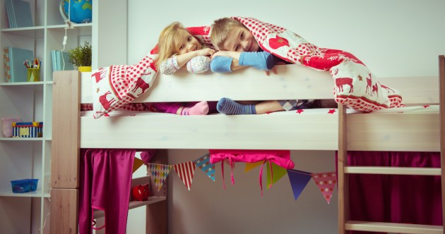 Toddler to teen: 9 design tricks to future-proof your child's bedroom for a space that lasts