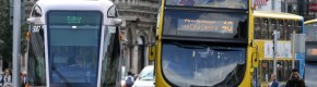 Buses and Dart services to operate pre-Covid 'Monday to Friday' schedule from next week