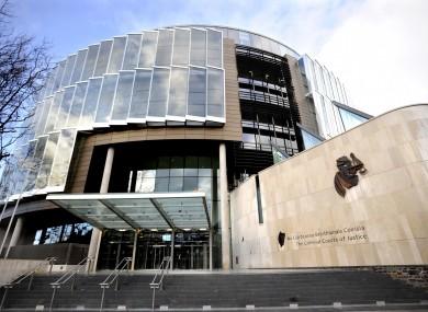 File photo of the CCJ in Dublin.