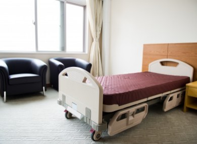 Nursing homes have been among the hardest hit sectors during the pandemic.