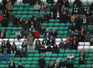 Nicola Sturgeon believes socially-distanced crowds could return to watch sporting events from 14 September.