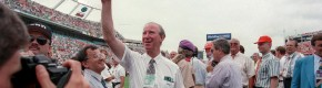 Making us dream while telling Pavarotti to 'Shut the f**k up' - Celebrating Jack Charlton's remarkable life