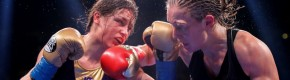 Katie Taylor set for surprise rematch versus rival Persoon in Eddie Hearn's garden