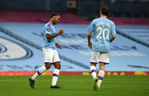 Five-star Man City crush Newcastle while Burnley leave West Ham in relegation trouble