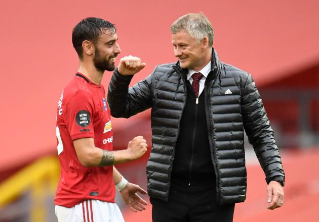 United boss Solskjaer sets 'realistic' transfer targets in bid to launch title tilt