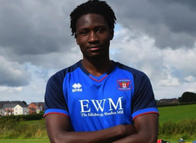 JJ Kayode has returned to Carlisle United on loan for the duration of the 2020-21 season.