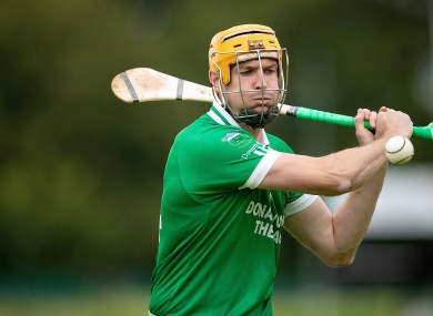 Séamus Callanan in action for Drom & Inch [file photo].