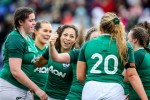 The Ireland Women are facing into Six Nations clashes and World Cup qualifiers.